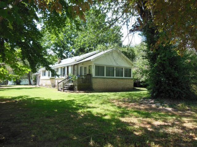 499 N Fulbright Avenue, Springfield, MO 65802 (MLS #60085752) :: Greater Springfield, REALTORS