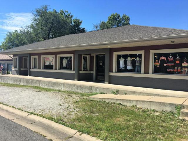 16310 Us-160, Forsyth, MO 65653 (MLS #60086140) :: Greater Springfield, REALTORS