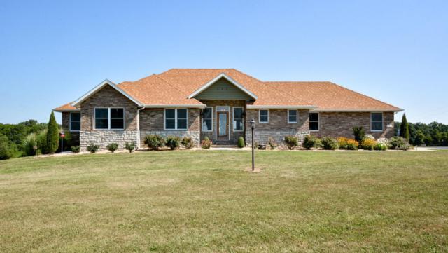 245 Ranch Estates Drive, Highlandville, MO 65669 (MLS #60086159) :: Select Homes
