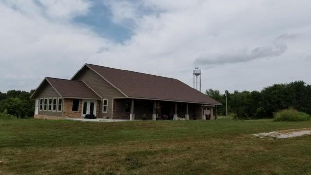 903 Marble Rd., Crane, MO 65633 (MLS #60086170) :: Select Homes