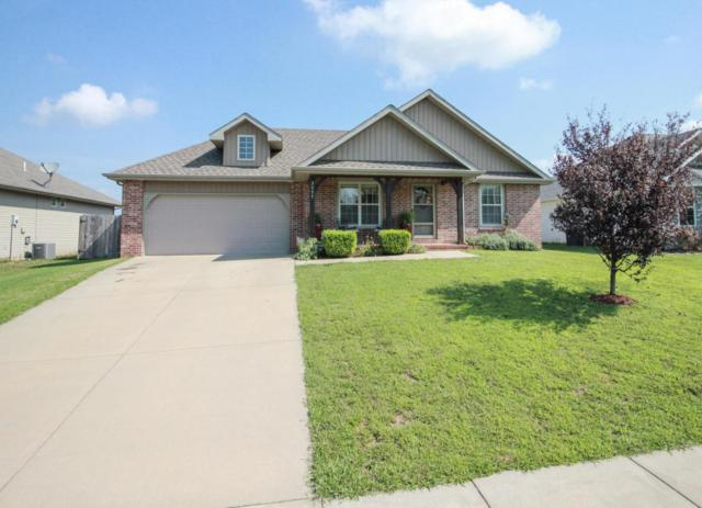3557 W Kendall Street, Battlefield, MO 65619 (MLS #60086362) :: Greater Springfield, REALTORS