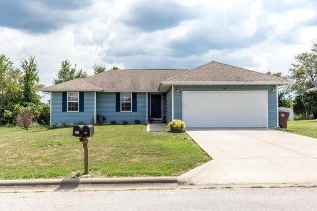 284 Maplewood Drive, Highlandville, MO 65669 (MLS #60086457) :: Select Homes