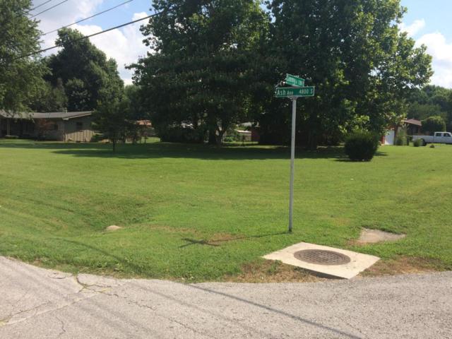 0 E Sammy Lane, Springfield, MO 65804 (MLS #60086722) :: Greater Springfield, REALTORS
