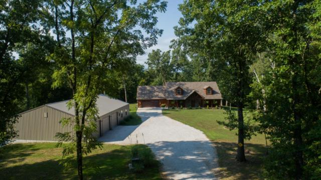 3409 Hidden Valley Road, Clever, MO 65631 (MLS #60086750) :: Team Real Estate - Springfield