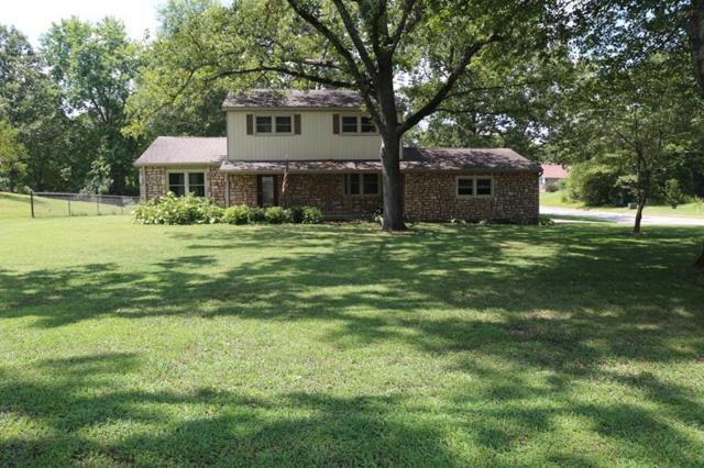 1159 Stoney Drive, West Plains, MO 65775 (MLS #60087122) :: Greater Springfield, REALTORS
