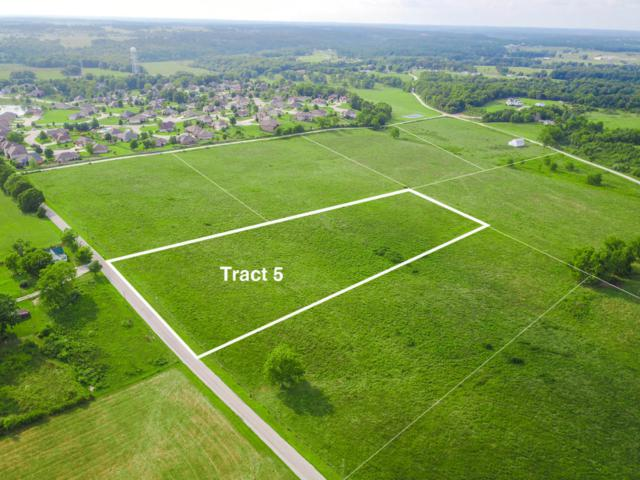 0 Indian Grove Lane Tract 5, Rogersville, MO 65742 (MLS #60087136) :: Greater Springfield, REALTORS