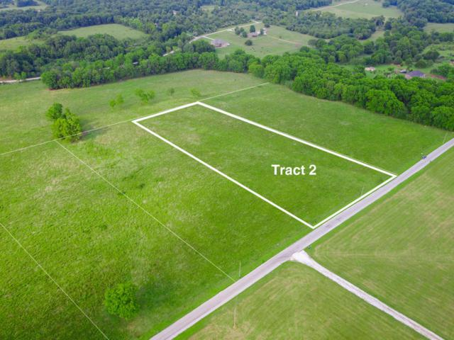 0 Indian Grove Lane Tract 2, Rogersville, MO 65742 (MLS #60087138) :: Greater Springfield, REALTORS