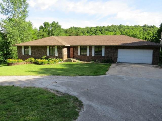 6852 W Farm Rd 26, Willard, MO 65781 (MLS #60087297) :: Greater Springfield, REALTORS