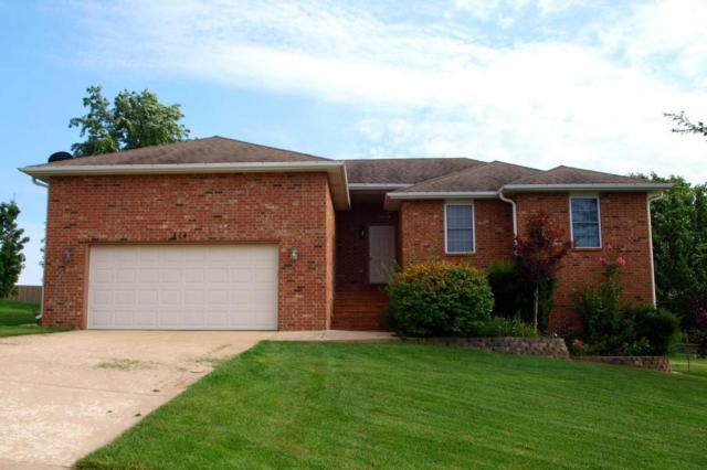 414 Cedar Lane, Willard, MO 65781 (MLS #60087304) :: Greater Springfield, REALTORS
