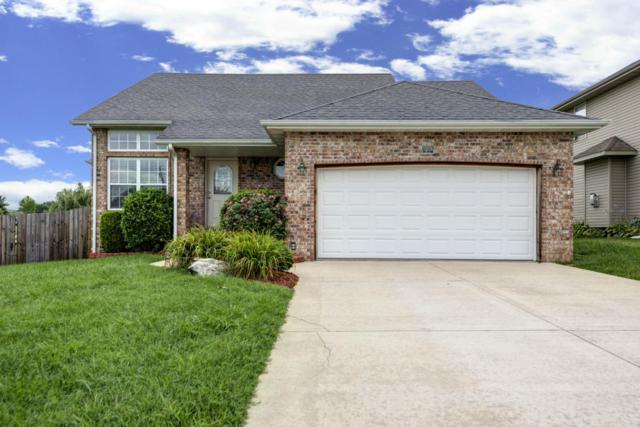 566 N Cherrywood Avenue, Republic, MO 65738 (MLS #60087354) :: Greater Springfield, REALTORS