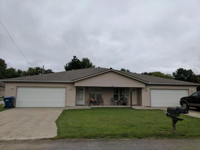 112 John Street A&B, Rogersville, MO 65742 (MLS #60087371) :: Greater Springfield, REALTORS