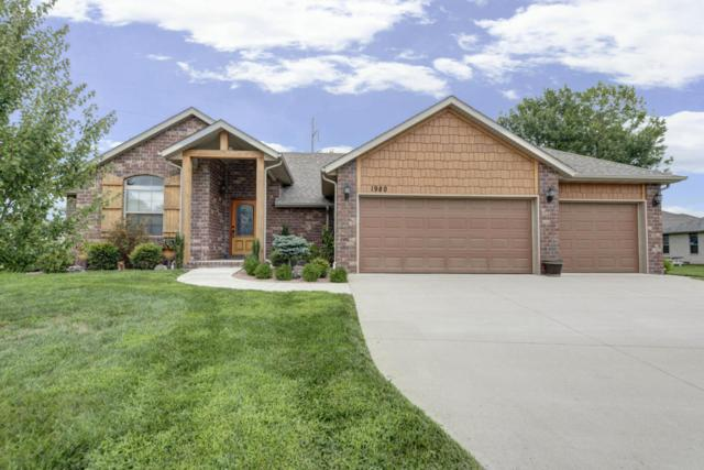 1980 N Parkway Place, Strafford, MO 65757 (MLS #60087468) :: Greater Springfield, REALTORS