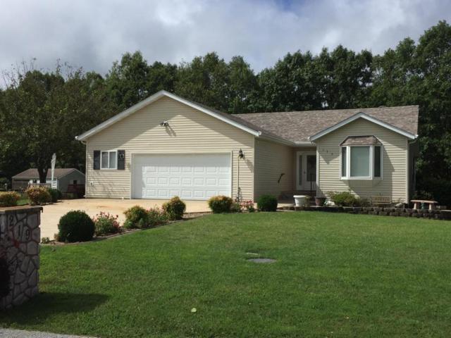 219 N Catamount Boulevard, Reeds Spring, MO 65737 (MLS #60087497) :: Select Homes