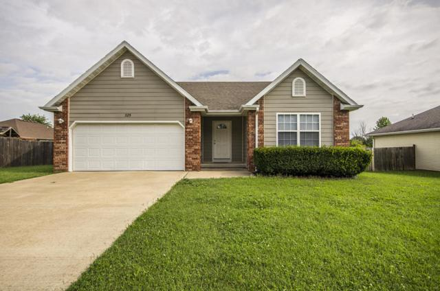 325 W Cherokee, Clever, MO 65631 (MLS #60087535) :: Select Homes