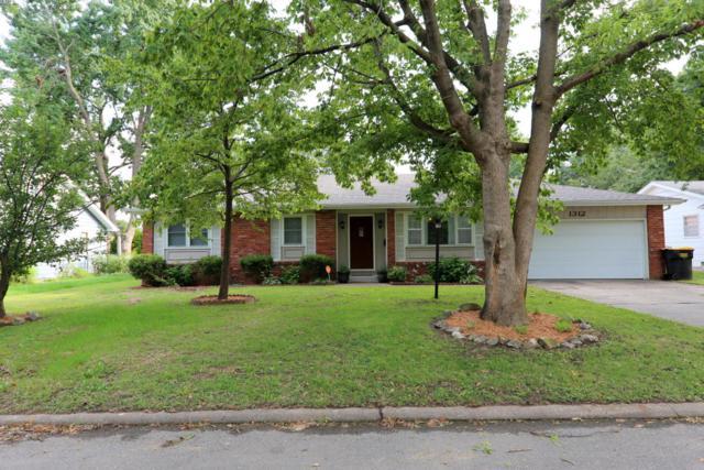 1312 E Gretna Street, Springfield, MO 65804 (MLS #60087559) :: Select Homes