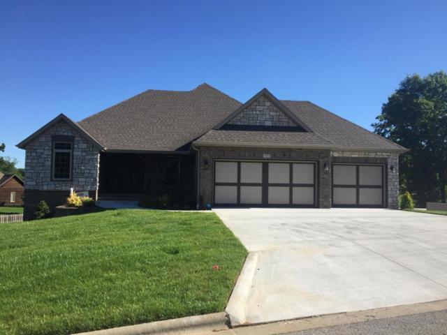 355 W Monarchwood Drive, Nixa, MO 65714 (MLS #60087568) :: Greater Springfield, REALTORS