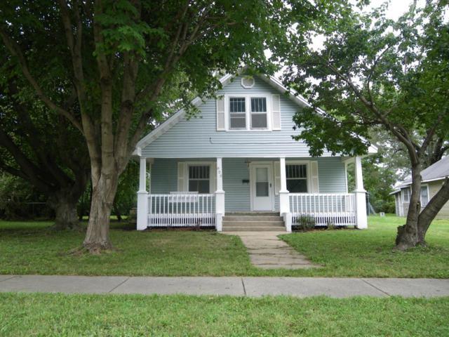828 N Marion Avenue, Springfield, MO 65802 (MLS #60087569) :: Greater Springfield, REALTORS