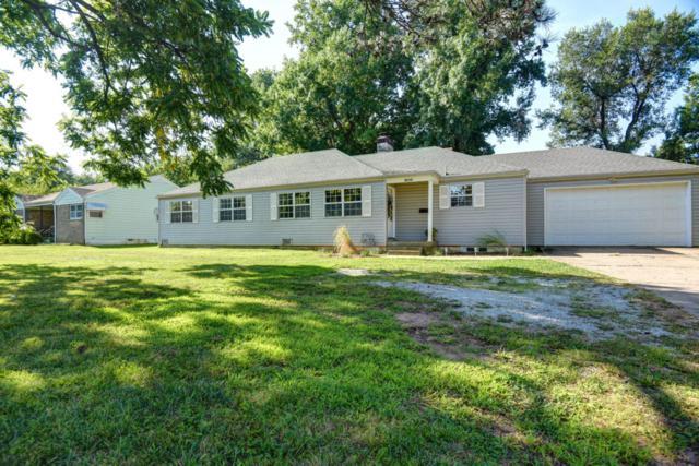 806 E Sunshine Street, Springfield, MO 65807 (MLS #60087573) :: Greater Springfield, REALTORS