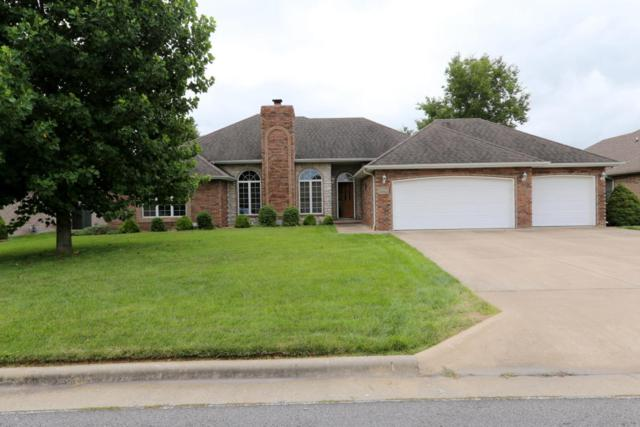 3784 W April Street, Battlefield, MO 65619 (MLS #60087666) :: Select Homes