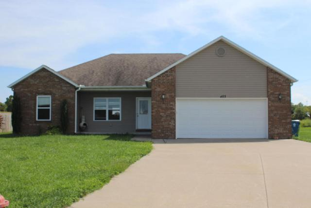 403 E Magnolia Court, Strafford, MO 65757 (MLS #60088019) :: Select Homes