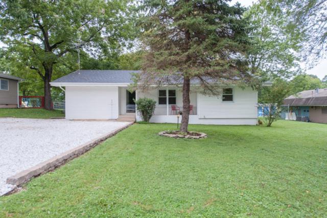 304 N State Highway 125 Highway, Sparta, MO 65753 (MLS #60088117) :: Select Homes