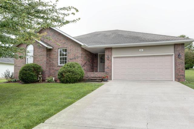 503 W Chandler Drive, Willard, MO 65781 (MLS #60088353) :: Select Homes