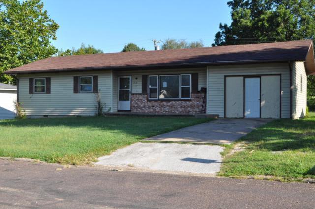 710 Ryan Street, Monett, MO 65708 (MLS #60088809) :: Select Homes