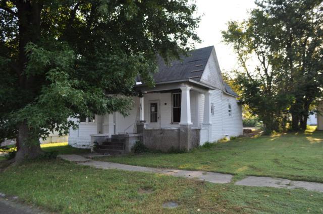 607 5th Street, Monett, MO 65708 (MLS #60089022) :: Select Homes