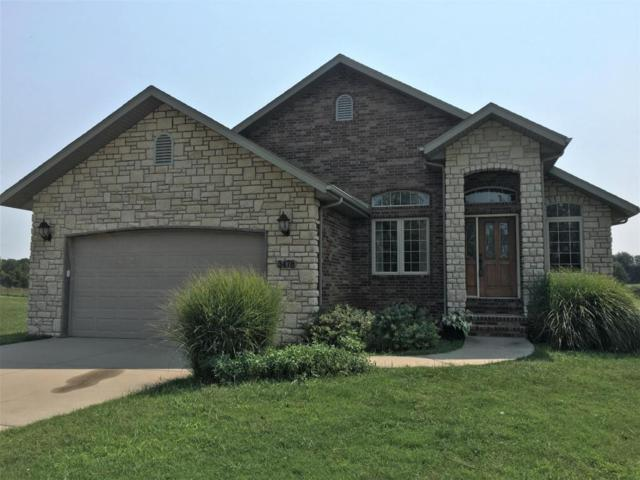 3478 W Farm Rd 44, Willard, MO 65781 (MLS #60089227) :: Select Homes