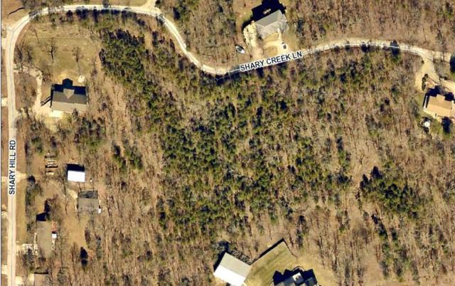 Lot 19 Shary Creek Lane, Branson, MO 65616 (MLS #60089305) :: Greater Springfield, REALTORS