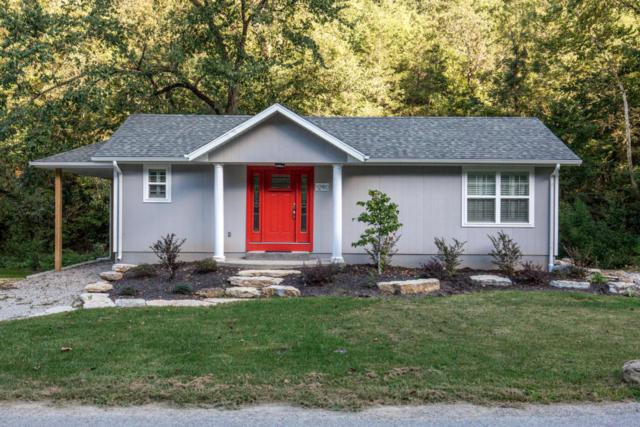 1290 Peace In The Valley Road, Blue Eye, MO 65611 (MLS #60089340) :: Greater Springfield, REALTORS