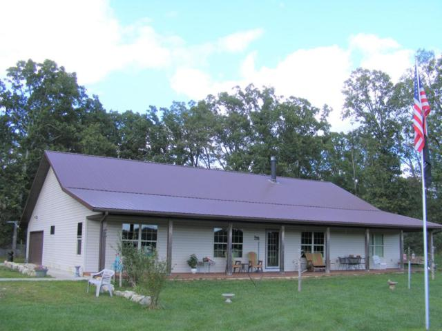 17087 State Highway 14, Sparta, MO 65753 (MLS #60089548) :: Select Homes