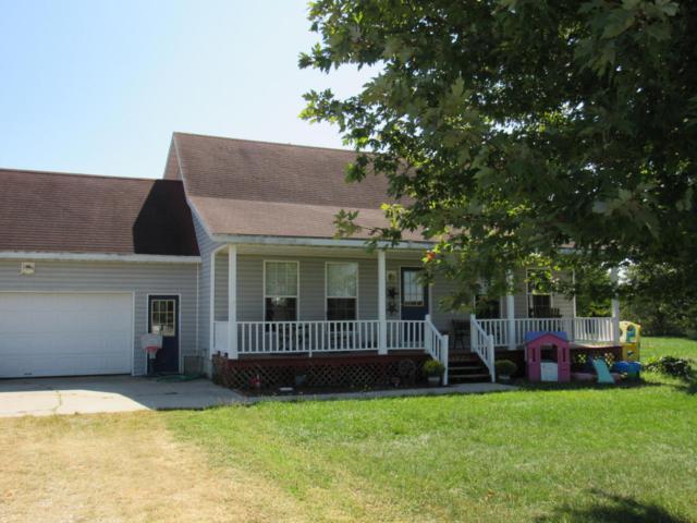 209 Maple Tree Drive, Marshfield, MO 65706 (MLS #60089736) :: Select Homes