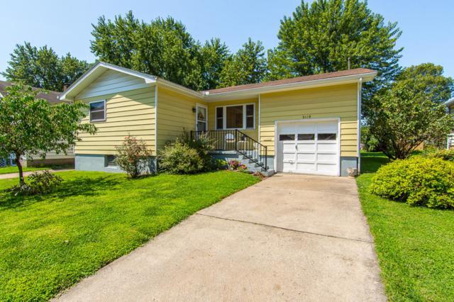 2119 N Rogers Avenue, Springfield, MO 65803 (MLS #60089937) :: Greater Springfield, REALTORS