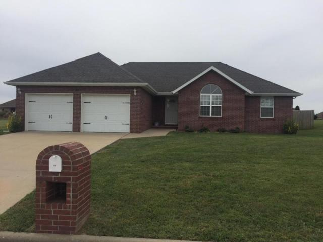 306 E Cypress Street, Clever, MO 65631 (MLS #60090038) :: Select Homes