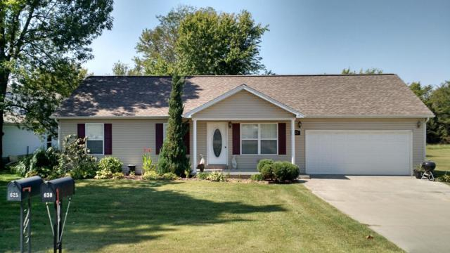 625 N Sunset Avenue, Bolivar, MO 65613 (MLS #60090088) :: Select Homes