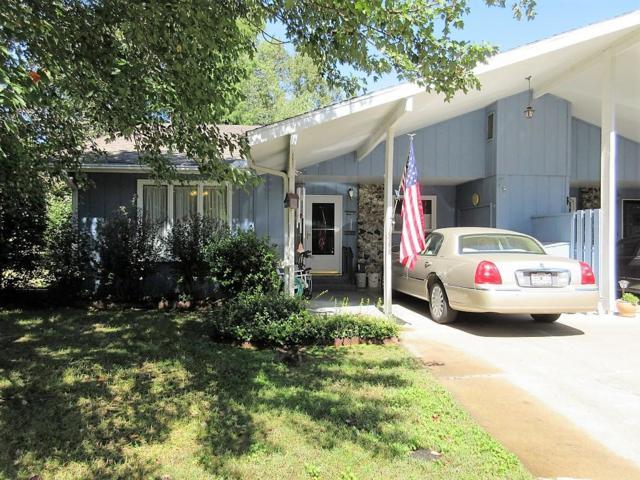 6 Oak Court, Branson, MO 65616 (MLS #60090145) :: Greater Springfield, REALTORS