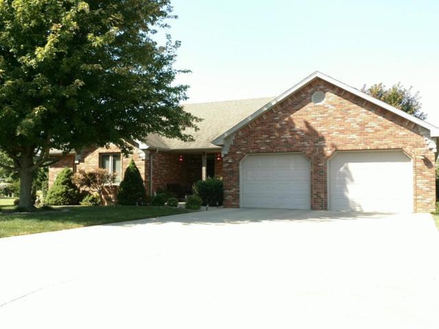 331 S Prairie Lane, Marshfield, MO 65706 (MLS #60090157) :: Select Homes