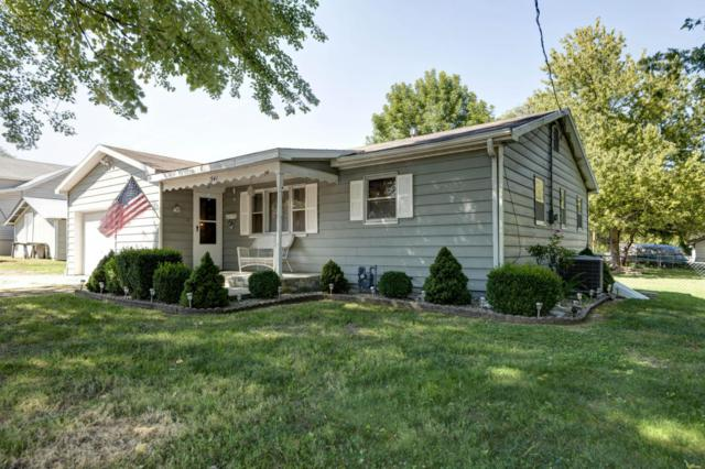 341 W Anderson Street, Republic, MO 65738 (MLS #60090217) :: Select Homes