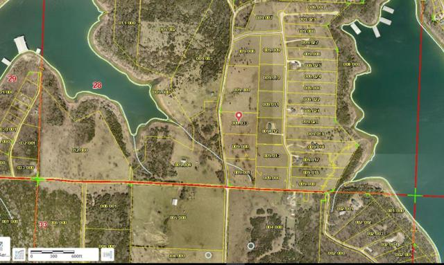 Lot 3 Hendrickson School Road, Shell Knob, MO 65747 (MLS #60090241) :: Winans - Lee Team | Keller Williams Tri-Lakes