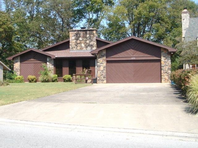 1294 Acacia Club Road, Hollister, MO 65672 (MLS #60090265) :: Greater Springfield, REALTORS