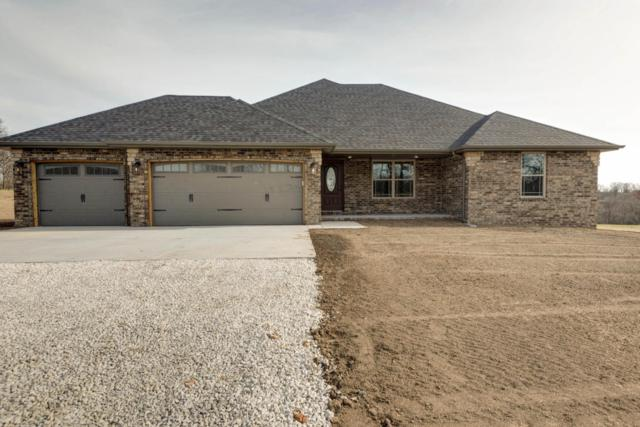 150 Southern Fields Circle, Clever, MO 65631 (MLS #60090272) :: Greater Springfield, REALTORS