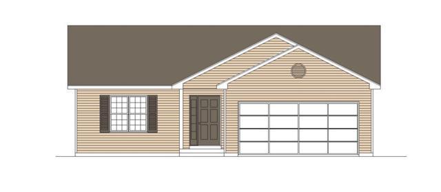 158 Echo Valley Circle, Reeds Spring, MO 65737 (MLS #60090353) :: Select Homes