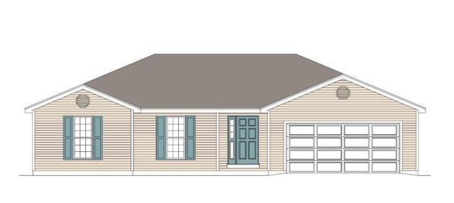 369 Echo Valley Circle, Reeds Spring, MO 65737 (MLS #60090357) :: Select Homes