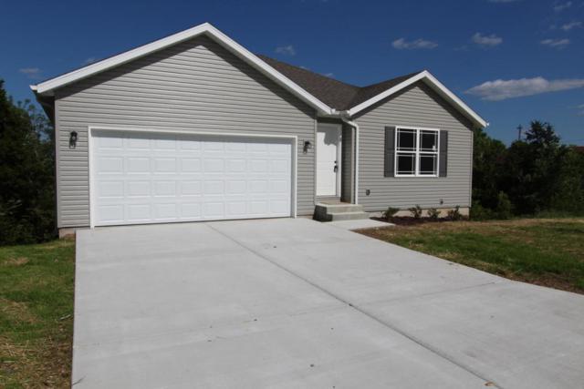 355 Echo Valley Circle, Reeds Spring, MO 65737 (MLS #60090358) :: Select Homes
