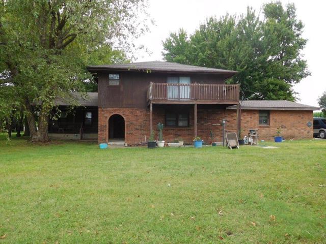 4628 S 115th Road, Bolivar, MO 65613 (MLS #60090359) :: Select Homes