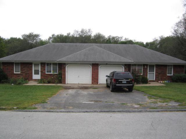 1603-1605 N 16th Street, Ozark, MO 65721 (MLS #60090362) :: Select Homes