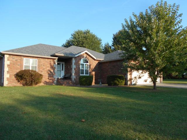 378 N Northview Circle, Fair Grove, MO 65648 (MLS #60090493) :: Select Homes