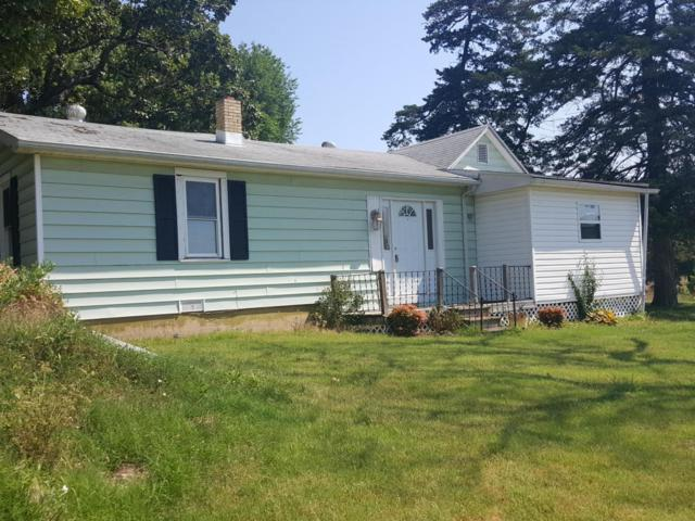 3135 S 25th Road, Humansville, MO 65674 (MLS #60090569) :: Select Homes