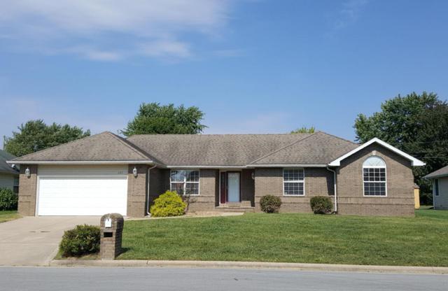 607 W Coventry Street W, Nixa, MO 65714 (MLS #60090607) :: Select Homes